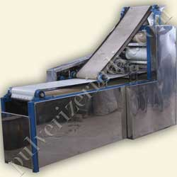 Appalam Making Machines