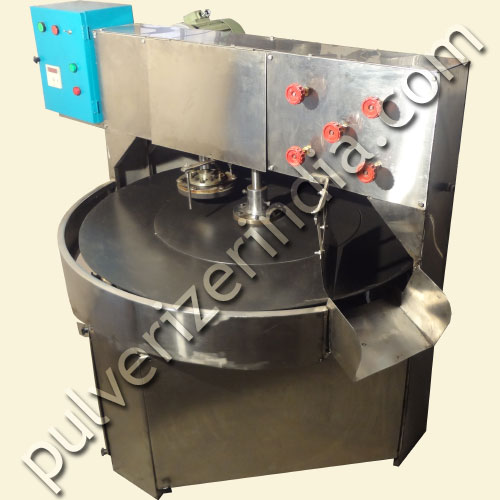 complete roti maker