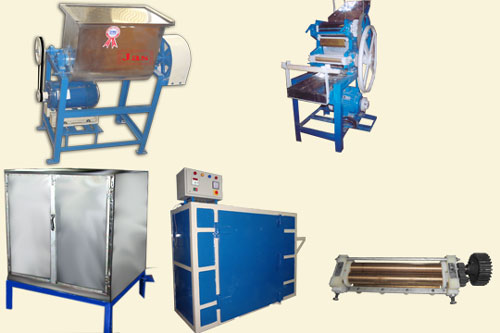 Noodle Processing Machine