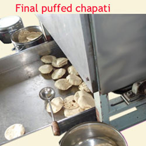 Chapati Making Machines Automatic Chapati Maker