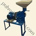 Bottom Discharge Hammer Mill